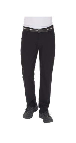Endura Urban Stretch Hose Herren Schwarz